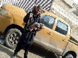 London Terrorist Abu Rumaysah Poses With Gun And Newborn Baby