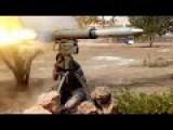 Long Distance ATGM - Syria