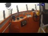 Lifeboat Attempts Rescue, But Hot Tub Goes Adrift In English Channel
