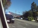 Los Angeles Deputies Terrorize Woman For Recording Them