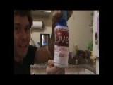 LiveLeak Drink Challenge...W Extra Protien