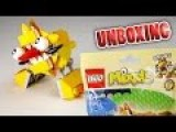 LEGO Mixels 5 SPUGG From Cartoon Network