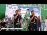Little Terrorists Sing Hamas Summer Hit Song From Protective Edge