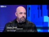 LiveLeak Com Hayden Hewitt Interview On Jeremy Paxman's Newsnight