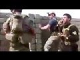 Leaked Footage Of US NAVY SEALS In Combat With ISIS In Iraq