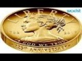 Lady Liberty Will Be Depicted As Black Woman On New Coin