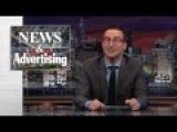 Last Week Tonight With John Oliver: Native Advertising HBO