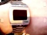 Leaked Video Of New APPLE WATCH?