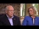 Liz Cheney: The 'gratitude' Americans Feel For My Dad 'is Matched Only By Our Love For Him'