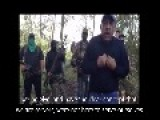 Leader Of The Knights Templar Cartel Interview Pt2 Subtitles