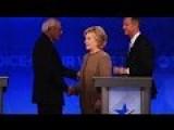 Live - Iowa Brown And Black Democratic Presidential Forum At Drake University