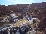 Loch Brandy Up Glen Clova