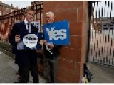 Lessons From Scotland's Referendum: A Lower Voting Age