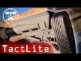 Lightest Tactical Stock? TactLite Stock