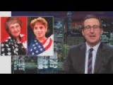 Last Week Tonight With John Oliver: Texas Republicans HBO