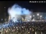 Lenin Performing A Salto