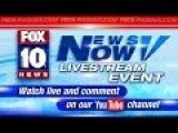 LIVE: Boston Bombing Death Sentence, Shanesha Taylor Sentencing, AZ Marine In Nepal Copter Crash