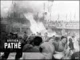 Le Mans 24 Hour Race Disaster 1955