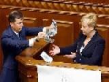 Lyashko Gontareva Should Be In Prison News From Ukraine