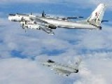 Mexico Allows Russian Bomber To Patrol It's Gulf