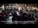MUST SEE - Muslims Celebrate Berlin Attack In Berlin