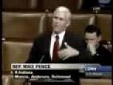 Mike Pence's Rationale For His Bigotry