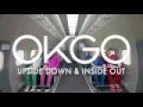 Music Video Filmed In Zero Gravity - OK Go