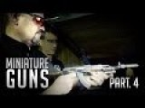 Miniature Guns That Actually Shoot