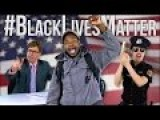 MSMBS News: Lives Matter? RAP NEWS 32