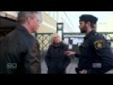 Migrants Attack 60 Minutes Crew In Sweden