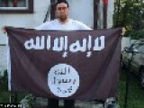 Muslim Homeowner Who Flew 'ISIS Flag' Outside His New Jersey House As He Says 'maybe One Day I'll Be Able To