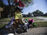 Michael Brown Memorial Burns After Candles Spark Fire: Cops