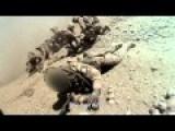 Min Krig 3 4 Trailer Shows IED Explosion On Danish British Patrol