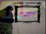 My Big Purple Pony - Come Back Video