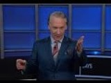 Maher To Republicans Critical Of Obama's Brussels Reaction: 'Keep Your Skirt On'