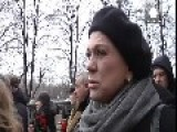 """Moscow Funeral: """"The Shots Were Fired Not Only At Nemtsov But At Democracy In Russia"""""""