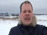 Massive Snowstorm To Hit St. John's Newfoundland On Thursday February 12, 2015