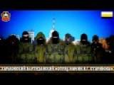 Message From Kharkov Partizans 11 04 2014