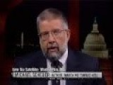 Michael Scheuer Kicks Bill Maher's Ass On Israel RATistan