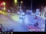 Motorcyclist Killed By Out Of Control Truck