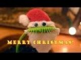 Merry Christmas From Charlie The Venus Flytrap