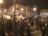 Massive March For Michael Brown An 2a3b D Eric Garner In DC