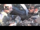 Message Colonel Suheil Hassan Tiger To ISIS In Heart Kwers Airport