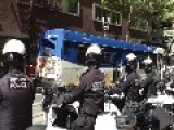 May Day 2013 - Unpermitted March, Portland, OR Part 6