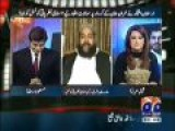 Mullah Is Drunk On Live TV In Pakistan