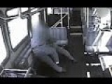 Man Attacks 80 Year Old Woman On Bus