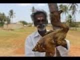 Muktar 'The Thumb' Dilbag Is Now Making Chicken Dinner LOLZ!