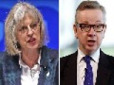 Michael Gove And Teresa May Go To War Over Alleged Islamic Extremist Plot To Take Over Birmingham Schools