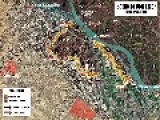Map Update Deir-Ezzor 26 Oct