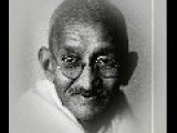 My Spiritual Message - Mahatma Ghandi